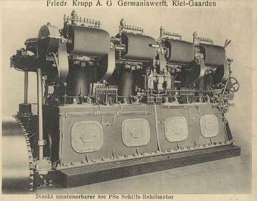 KruppKielGaardenRohoelmotor